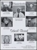 2008 Fountain Lake High School Yearbook Page 134 & 135