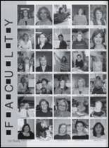 2008 Fountain Lake High School Yearbook Page 138 & 139