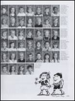 2008 Fountain Lake High School Yearbook Page 146 & 147
