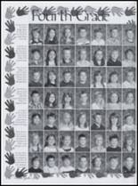 2008 Fountain Lake High School Yearbook Page 152 & 153