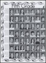 2008 Fountain Lake High School Yearbook Page 154 & 155