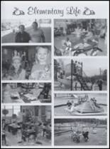 2008 Fountain Lake High School Yearbook Page 158 & 159