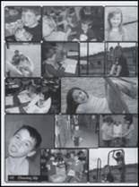 2008 Fountain Lake High School Yearbook Page 164 & 165