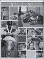 2008 Fountain Lake High School Yearbook Page 180 & 181