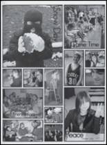 2008 Fountain Lake High School Yearbook Page 184 & 185