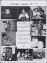 2008 Fountain Lake High School Yearbook Page 186 & 187