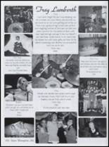 2008 Fountain Lake High School Yearbook Page 188 & 189