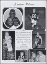 2008 Fountain Lake High School Yearbook Page 190 & 191