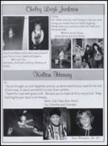 2008 Fountain Lake High School Yearbook Page 204 & 205