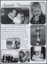 2008 Fountain Lake High School Yearbook Page 208 & 209