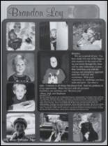 2008 Fountain Lake High School Yearbook Page 210 & 211