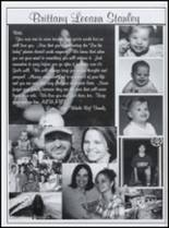 2008 Fountain Lake High School Yearbook Page 214 & 215