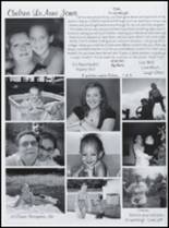 2008 Fountain Lake High School Yearbook Page 216 & 217