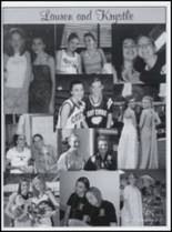 2008 Fountain Lake High School Yearbook Page 220 & 221