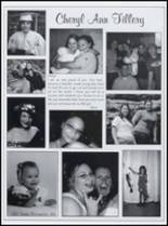 2008 Fountain Lake High School Yearbook Page 224 & 225