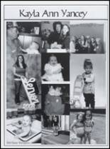 2008 Fountain Lake High School Yearbook Page 226 & 227