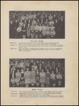 1950 Bokoshe High School Yearbook Page 18 & 19