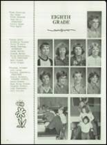 1982 Nicollet High School Yearbook Page 12 & 13