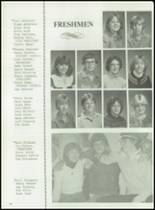1982 Nicollet High School Yearbook Page 14 & 15