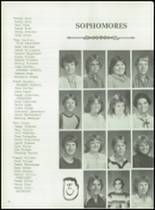 1982 Nicollet High School Yearbook Page 18 & 19