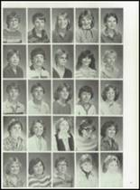 1982 Nicollet High School Yearbook Page 20 & 21