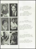 1982 Nicollet High School Yearbook Page 24 & 25