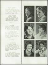 1982 Nicollet High School Yearbook Page 26 & 27