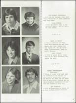 1982 Nicollet High School Yearbook Page 28 & 29