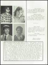 1982 Nicollet High School Yearbook Page 30 & 31