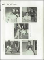 1982 Nicollet High School Yearbook Page 34 & 35