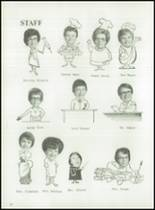 1982 Nicollet High School Yearbook Page 40 & 41