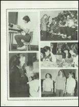 1982 Nicollet High School Yearbook Page 42 & 43