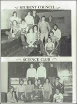1982 Nicollet High School Yearbook Page 44 & 45