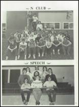 1982 Nicollet High School Yearbook Page 48 & 49