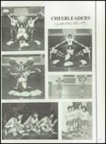 1982 Nicollet High School Yearbook Page 54 & 55
