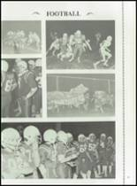 1982 Nicollet High School Yearbook Page 56 & 57