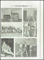 1982 Nicollet High School Yearbook Page 58 & 59