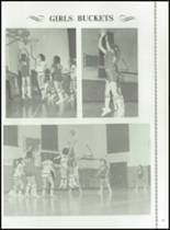 1982 Nicollet High School Yearbook Page 62 & 63
