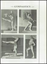 1982 Nicollet High School Yearbook Page 64 & 65