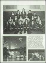 1982 Nicollet High School Yearbook Page 66 & 67