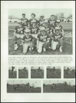 1982 Nicollet High School Yearbook Page 68 & 69