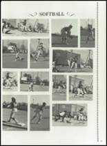 1982 Nicollet High School Yearbook Page 70 & 71