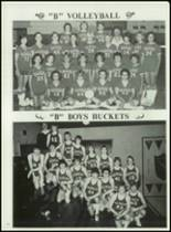 1982 Nicollet High School Yearbook Page 76 & 77