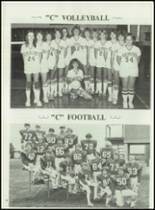 1982 Nicollet High School Yearbook Page 78 & 79