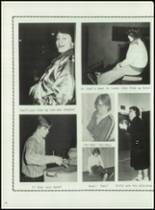 1982 Nicollet High School Yearbook Page 80 & 81