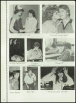 1982 Nicollet High School Yearbook Page 82 & 83