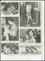 1982 Nicollet High School Yearbook Page 86 & 87