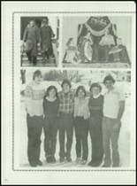 1982 Nicollet High School Yearbook Page 88 & 89