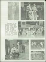 1982 Nicollet High School Yearbook Page 92 & 93