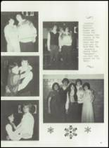 1982 Nicollet High School Yearbook Page 94 & 95